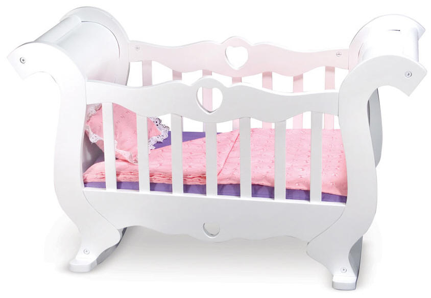 Baby Doll Cradles Cribs Furniture And Strollers