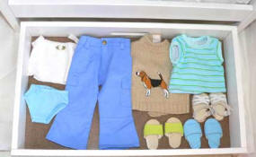 trundle bed as doll storage