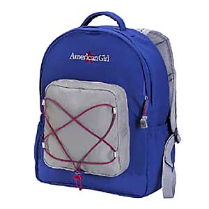 AG Backpack - Regular Size