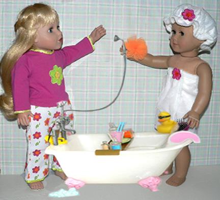 American Girl Doll Lingerie Doll Socks Fashion Tights