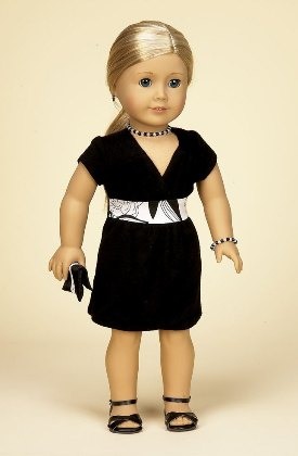 Baby Doll Dresses And Fancy Doll Clothes For American Girl