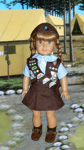1c28e3eaf6 Back To School Doll Clothing For American Girl & 18