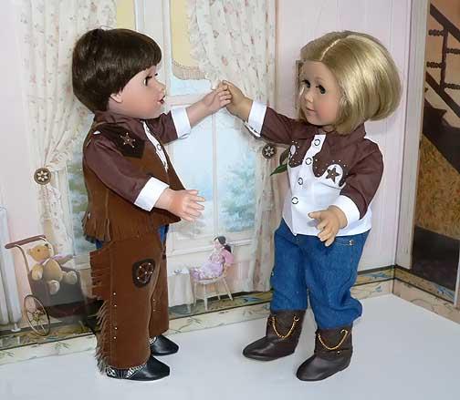 8992f515e95c8 Dolls For Boys: Boy Dolls, Adorable 18 Inch Boy Doll Clothes ...