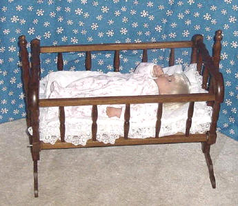 Baby Doll Cradles Cribs Furniture And Strollers For Baby