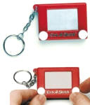 Mini EtchASketch