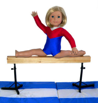 705795484d86b Doll Sport Clothes For American Girl Doll & 18 Inch Dolls: Find ...