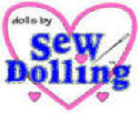 Sew Dolling, LLC Dolls and Furniture