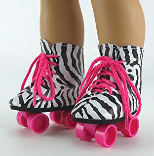 ccd9ea2c952f17 Doll roller skates. Hot Seller!