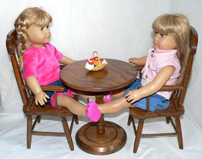 American Girl Doll Furniture 18 Inch Doll Clothes